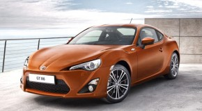 Video: Toyota GT 86 Sports Car Unveiled, Specs & Images Included