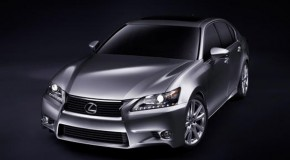 2013 Lexus GS 350 Sport Sedan To Be Announced In New Super Bowl Ad