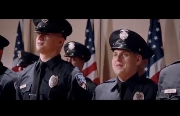 21 jump Street Remake Jonah Hill and Channing Tatum
