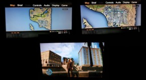 Rumor: Grand Theft Auto V Los Santos Maps Leak