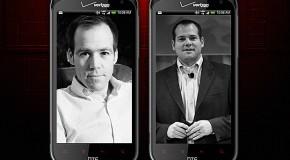 Exclusive: HTC's Jason Mackenzie & Beats By Dre's Luke Wood Talk HTC Rezound, iPhone 4S Duel, Brand Marketing, and Ice Cream Sandwich