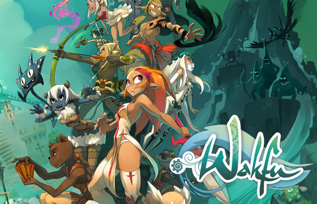Wakfu Square Enix