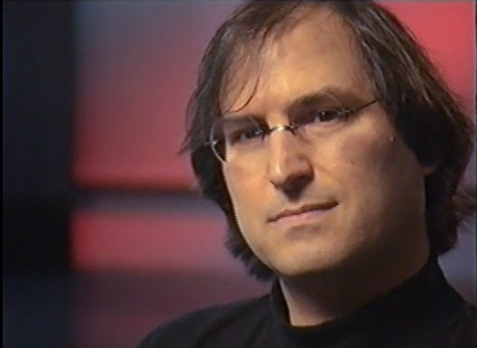 Steve jobs The Lost Interview Trailer