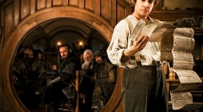 'The Hobbit' Trailer Attached To 'Adventures Of Tintin' Release