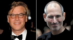 Will The 'Steve Jobs' Biopic Be Written By 'Social Network' Screenwriter Aaron Sorkin?