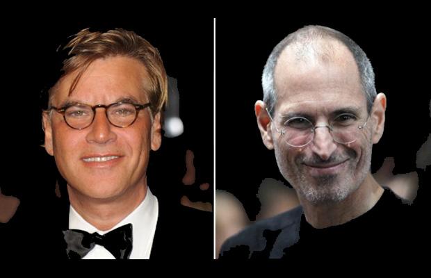 Aaron Sorkin Steve Jobs Biopic