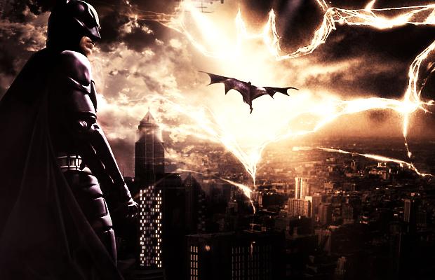 Batman Fan-made posters