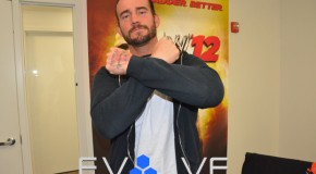 EvolveTV: CM Punk Talks Survivor Series 2011, Carrying WWE & Praise From Legends