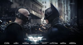 New 'Dark Knight Rises' Fan-Made Posters Are Awesome