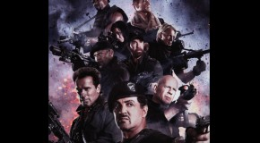 "Stallone Confirms 'Expendables 2' Poster is ""Bogus"""