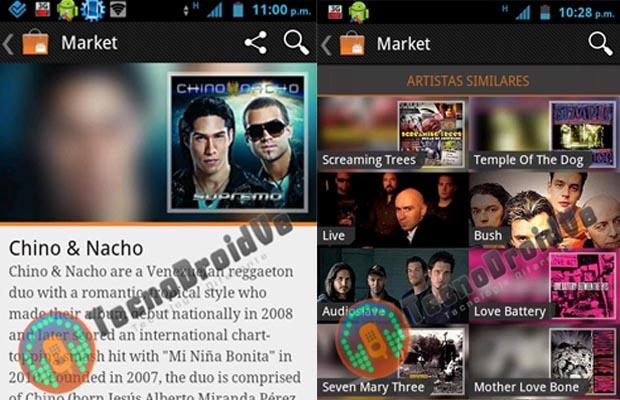 Google Online Music Store