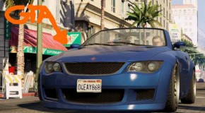 GamesRadar Claims Over 40 Vehicles Confirmed In Grand Theft Auto V Trailer