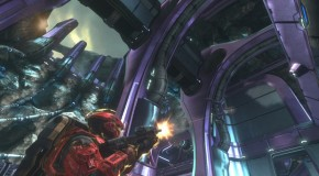 Halo Anniversary Edition Maps Being Released As Reach DLC Next Week