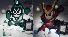 Gallery: LEGO Mega Man 2 Robot Masters
