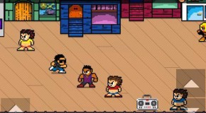 WTF: Jersey Shore's Pauly D Gets His Own Beat'em Up Android Game