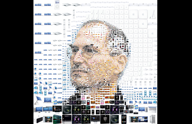 Steve Jobs Most Popular Name of 2011