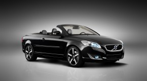 New Photos Unveil Volvo C70 Inspiration Edition A Week Before LA Auto Show