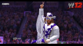 WWE '12 Macho Man Randy Savage Trailer Hits The Web