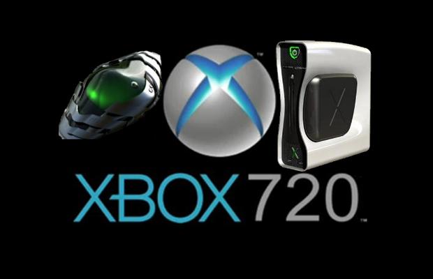 Xbox 720 2014 Launch