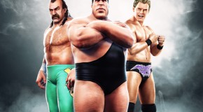 10 DLC Wrestlers We Want Featured In WWE '12