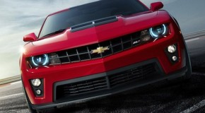 GM Working On Sixth Generation Chevy Camaro For 2016