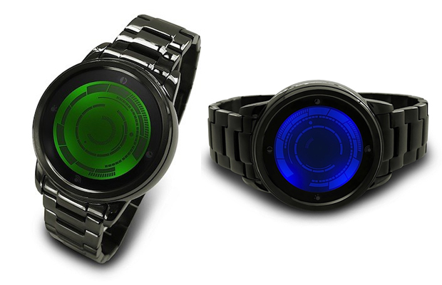 Kisai Rogue Touch Watch