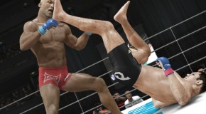 EvolveTV: UFC Undisputed 3 Producer Neven Dravinski Talks DLC, Pre-Order Bonuses & Character Development