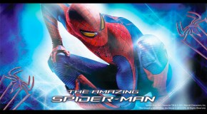 'Amazing Spider-Man' International Banners Slings Onto The Web