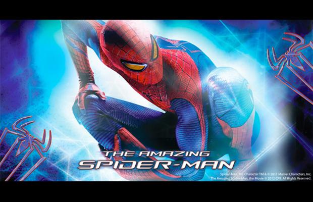Amazing Spider-Man Banners
