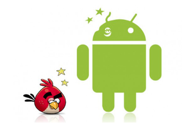 Android Market Hacked