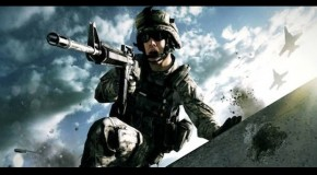 "EA Holding ""Only in Battlefield 3"" Trailer Contest For Chance to Meet DICE"