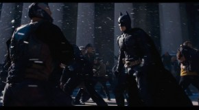 Screenshot Gallery Of 'The Dark Knight Rises' Full-Length HD Trailer