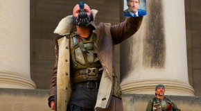 More 'Dark Knight Rises' Spoilers Hit The Net