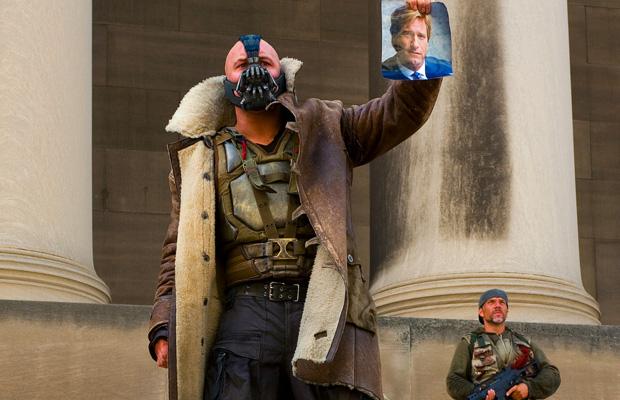 Dark Knight Rises Bane spoilers