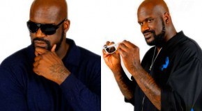 Shaquille O'Neal & Forever K. Michael Launch Dunkman Eyewear