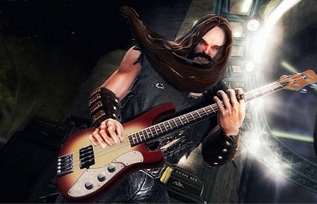 Guitar Hero 2012
