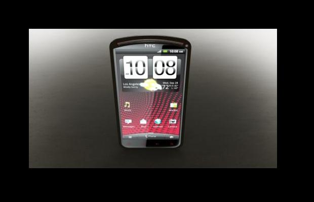 HTC Concept Phones