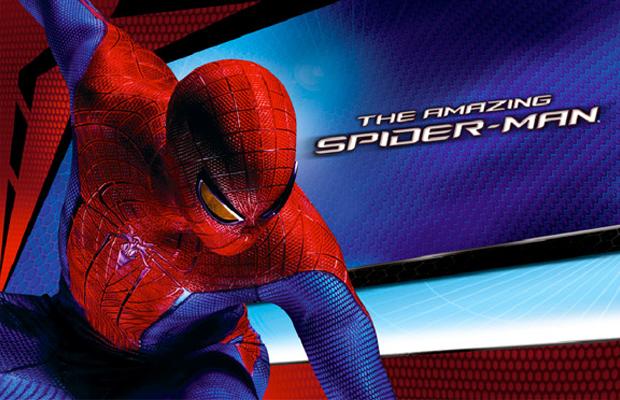 International Spider-Man Posters