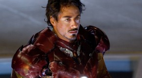 Robert Downey Jr. Doesn't Plan to Suit Up for 'Iron Man 4'
