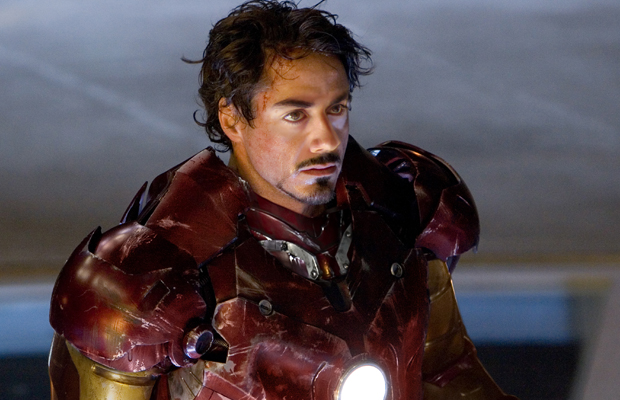 Iron Man 3 Robert Downey Jr.
