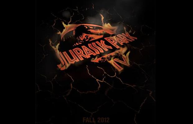 Jurassic Park IV Script