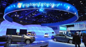 Microsoft's Dropping Out Of CES After 2012