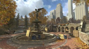 Modern Warfare 3 DLC Map Image Surfaces
