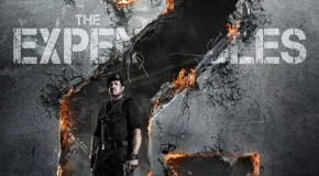 Official 'Expendables 2' Poster Hit The Net