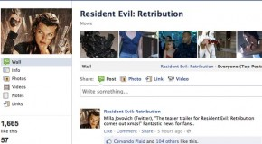 'Resident Evil: Retribution' Teaser Trailer Due Christmas