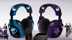 Holiday Giveaway: Astro Gaming Saints Row The Third A40 Headsets