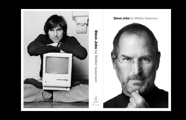 Steve Jobs Autobiography being expanded