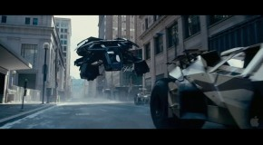 Watch 'The Dark Knight Rises' Official HD Trailer HERE