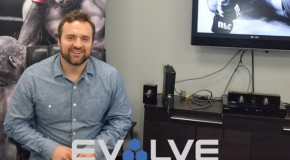 EvolveTV: UFC Undisputed 3 Producer Neven Dravinski Talks New Submission System & Control Scheme