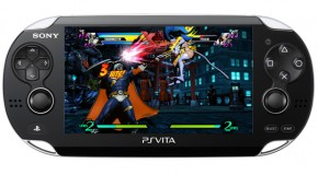 EvolveTV: PS Vita Ultimate Marvel vs. Capcom 3 Hands-On Preview